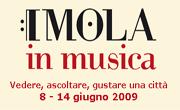 Imola in Musica 2009.