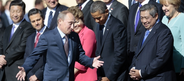 Usa-Russia, accordo sul disarmo nucleare.