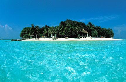 Turisti, tocca a voi salvare le maldive.