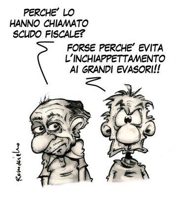 Di paradisi fiscali, italiani e altre imposte