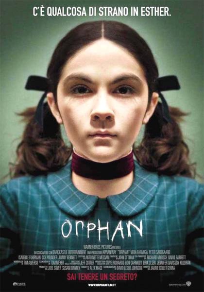 Orphan.