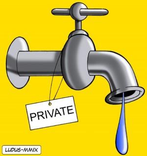 Italia, si alla privatizzazione dell'acqua.