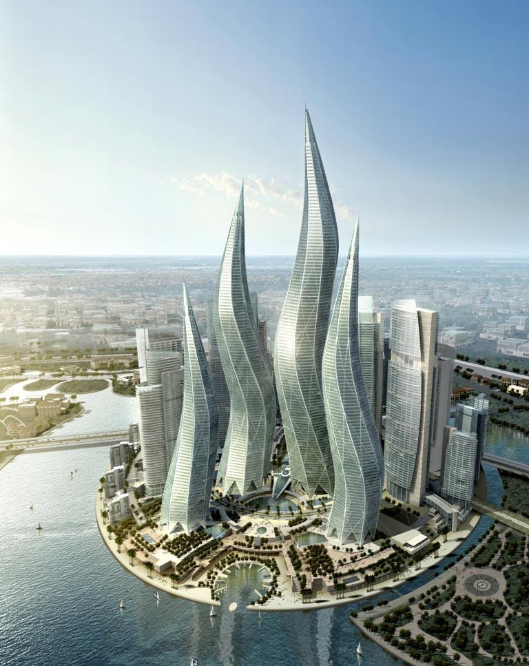 La Crisi di Dubai 2009.