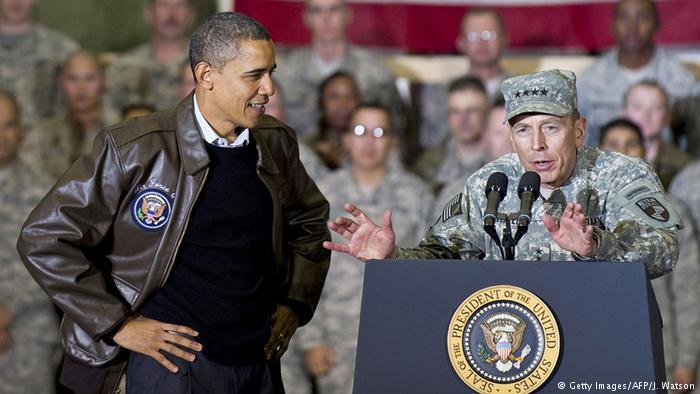 Obama, rinforzi per l'Afghanistan.