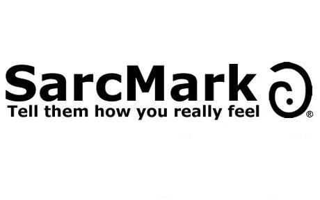 Non comprendono il tuo sarcasmo? Niente paura, arriva il SarcMark.