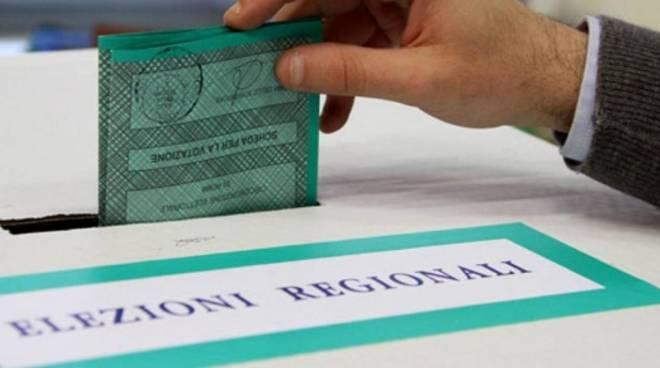 Risultati elezioni Regionali 2010. Proiezioni Ore 19.
