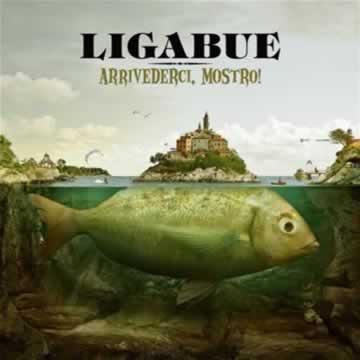 Recensione dell'ultimo cd di Ligabue: Arrivederci Mostro.