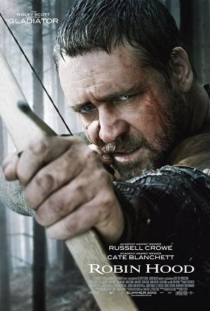 Robin Hood, trama e recensione.