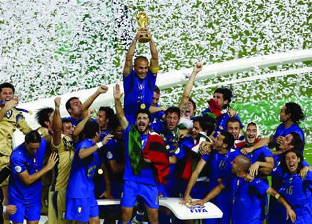 Mondiali Sudafrica 2010 su Streaming e applicazioni per cellulari.
