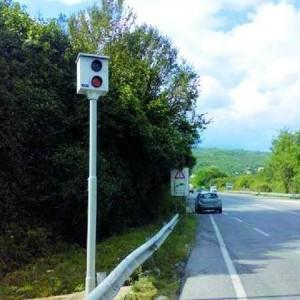 Imola, in arrivo nuovi autovelox sulla via Emilia.