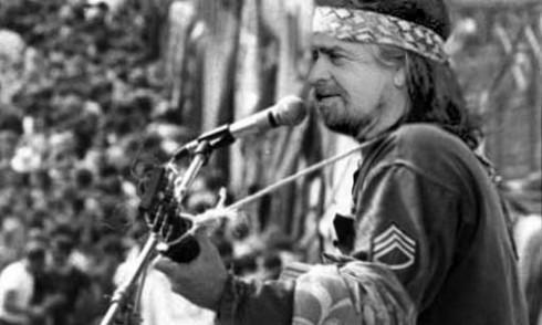 Woodstock 5 Stelle. Ecco i cantanti che finora hanno aderito.