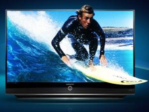 Toshiba. Entro Natale la prima tv 3D senza occhialini.