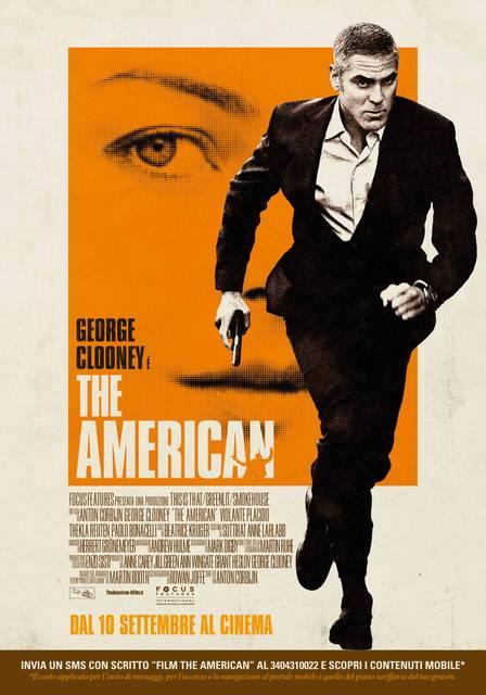 The American, trama e recensione.