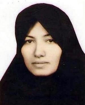 Sakineh, l'Iran blocca la lapidazione.