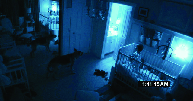 Paranormal Activity 2, trama e recensione.