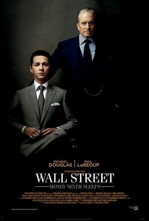 Trama e recensione Wall Street 2 - Il Denaro non dorme mai.