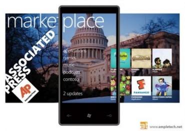Windows Phone 7 – Parte II