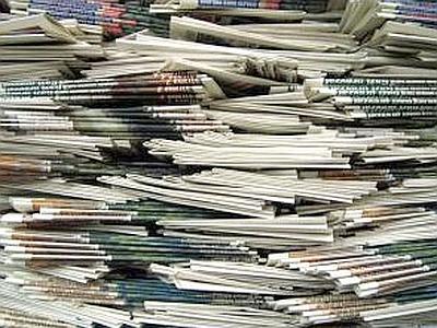 Aiuti ai giornali? Pdl,Pd, Finiani, Comunisti.. tutti uniti!