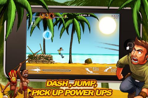Run Like Hell e Ice Age: dawn of the Dinosaurs, 2 simpatiche applicazioni per il vostro Iphone.