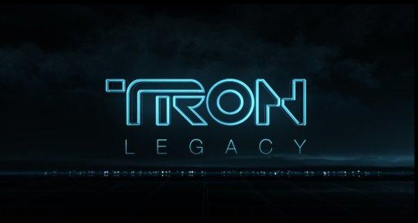 Tron - Legacy.