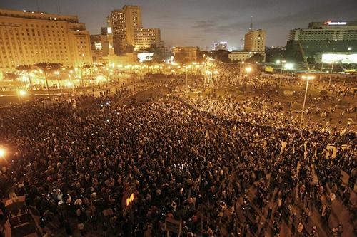 Algeria, Tunisia, Egitto. Il vento del cambiamento?