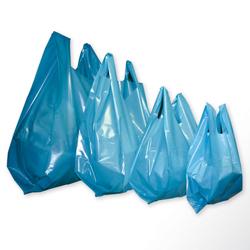 Sacchetti di plastica, addio. Dal 2011.