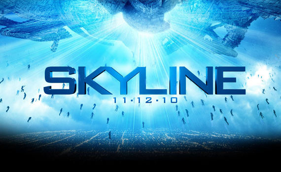 Skyline, trama e recensione