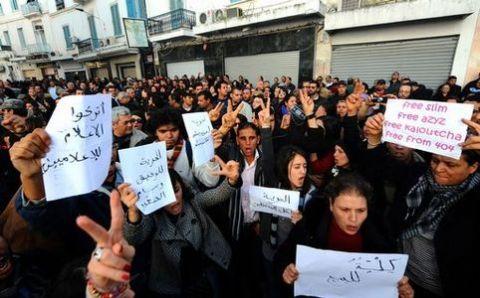 Tunisia, scontri, disordini e caos. Il lento ritorno alla normalità.