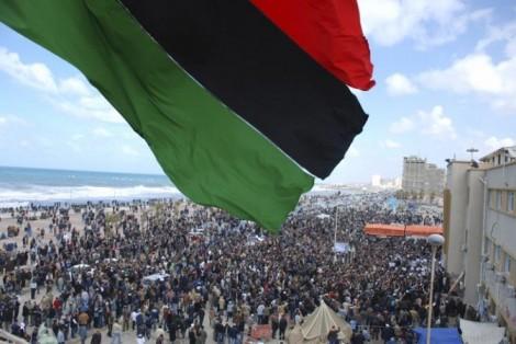 Libia, è guerra civile (2° parte).