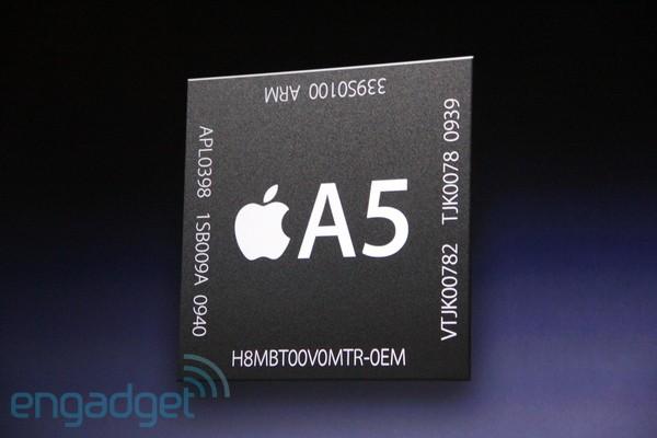 Apple iPad 2 Event, l'evento della Mela, minuto per minuto
