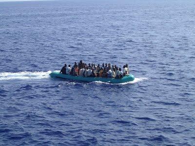 Lampedusa, sbarchi senza fine.