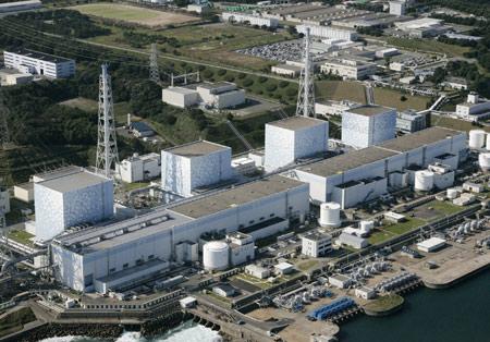 Il Giappone e l'incubo nucleare della centrale Fukushima Daiichi.