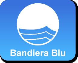 Bandiere Blu, ecco le spiagge più pulite d'Italia.