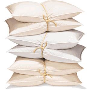 I cuscini scadono dopo 2 anni. Guida alla scelta dei guanciali.