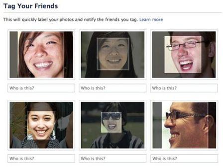 Facebook e il riconoscimento facciale. Come attivarlo e disattivarlo.