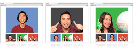 Google+ e +1