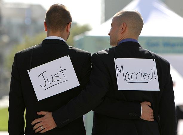 New York, via libera alle nozze tra omosessuali.