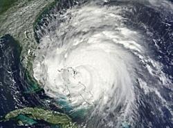Uragano Irene, New York trema.