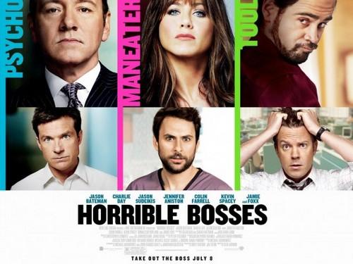 Prime visioni, tutte le uscite al cinema del mese di agosto 2011.