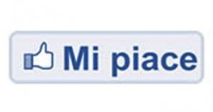 Facebook. Tasto