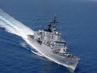 Guerra in Libia, missile contro nave italiana.