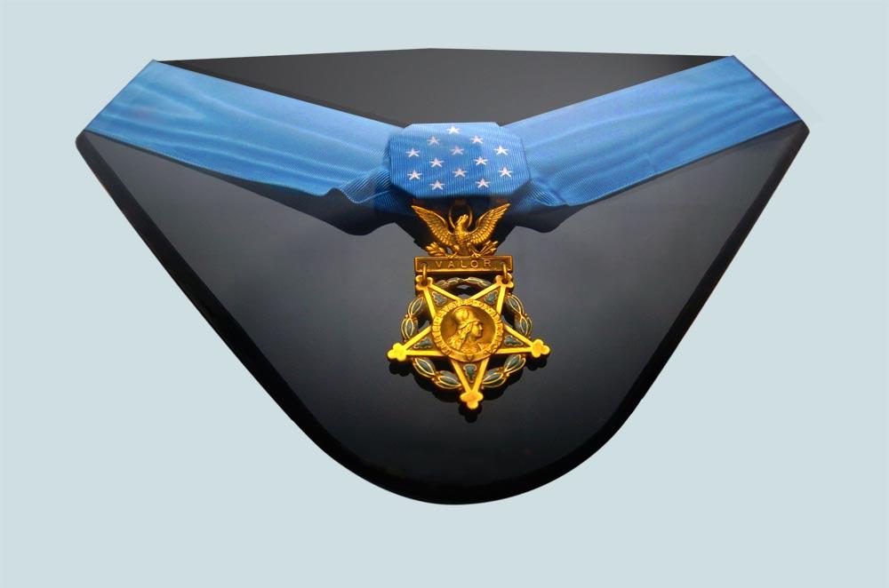 Medal of honor, medaglia per uomini coraggiosi. Il caso di Dakota Meyer.