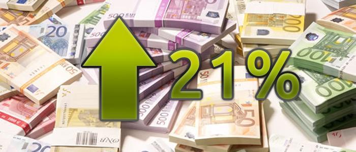 Da quando l'IVA al 21%? Da Domani! (17/09/2011)
