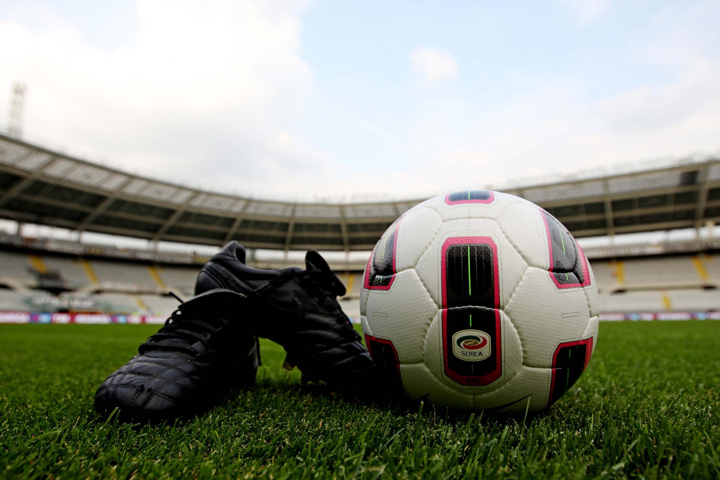 Serie A, venerdì si gioca.