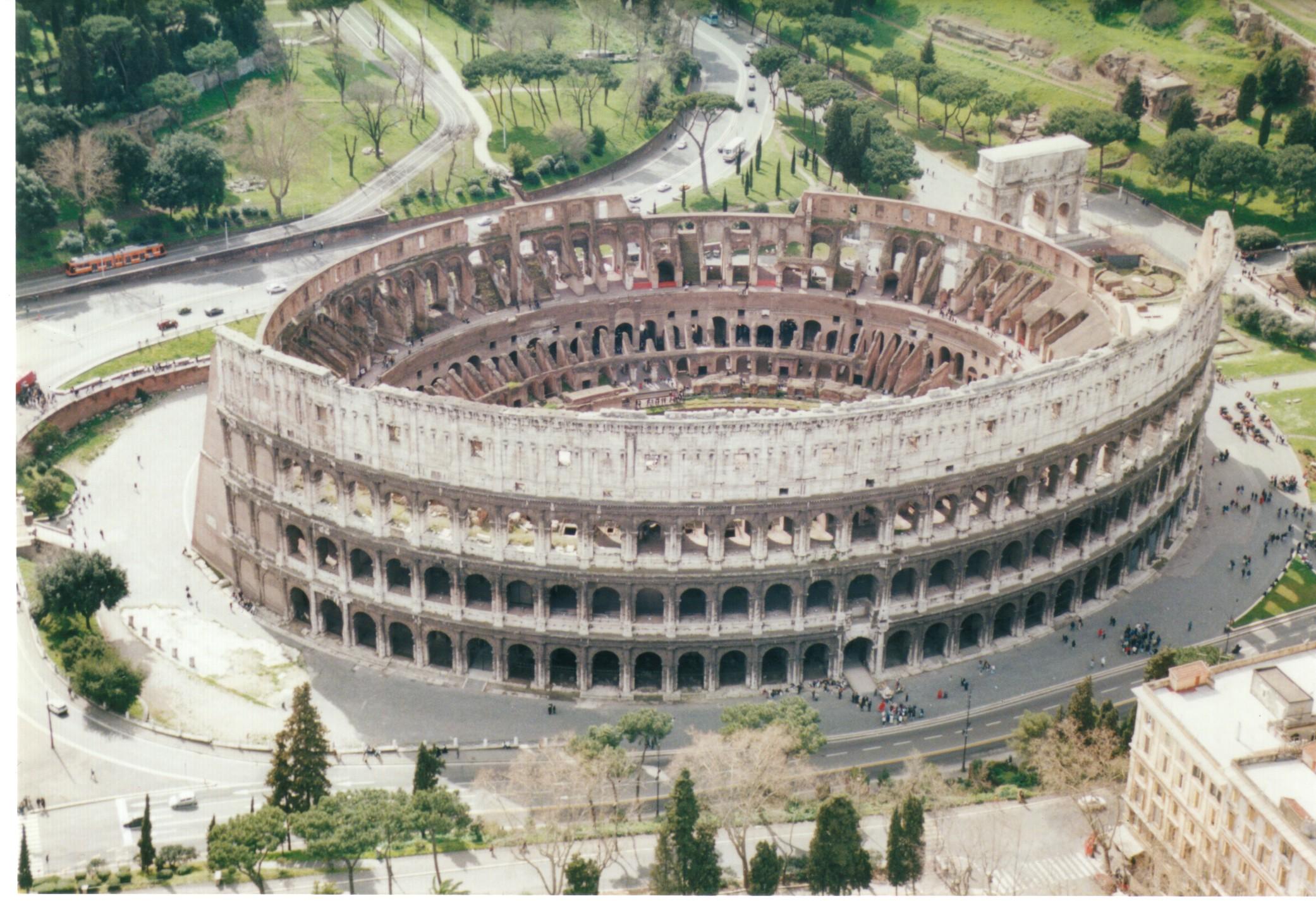 Quanto valgono le bellezze ambientali, storiche, culturali italiane?