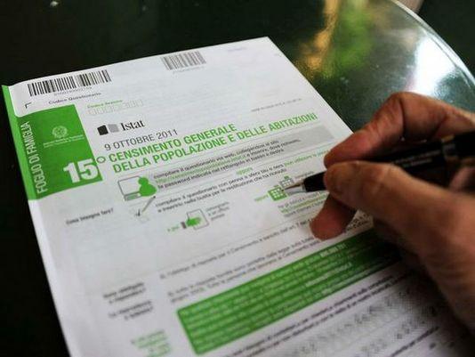 Multe censimento e data massima di scadenza