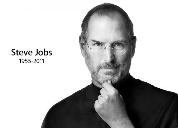 Farewell, Steve