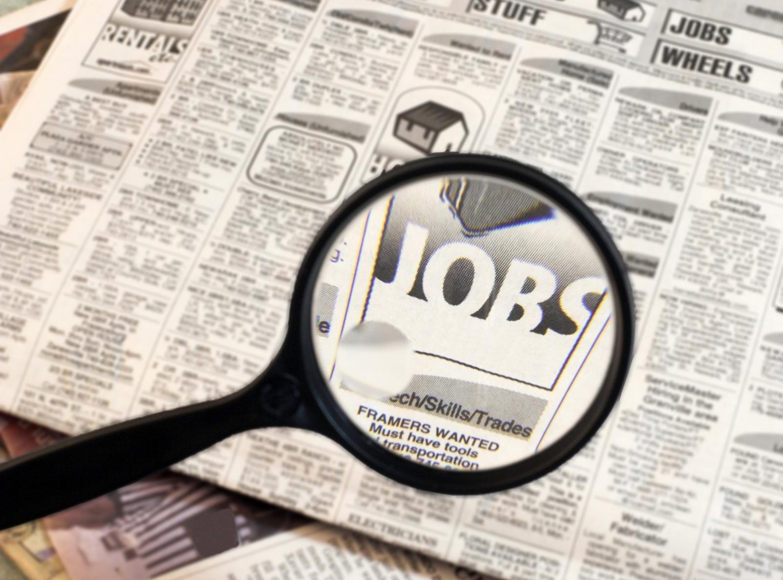 Cerchi offerte di lavoro? Ecco alcuni siti che potrebbero tornarti utili.