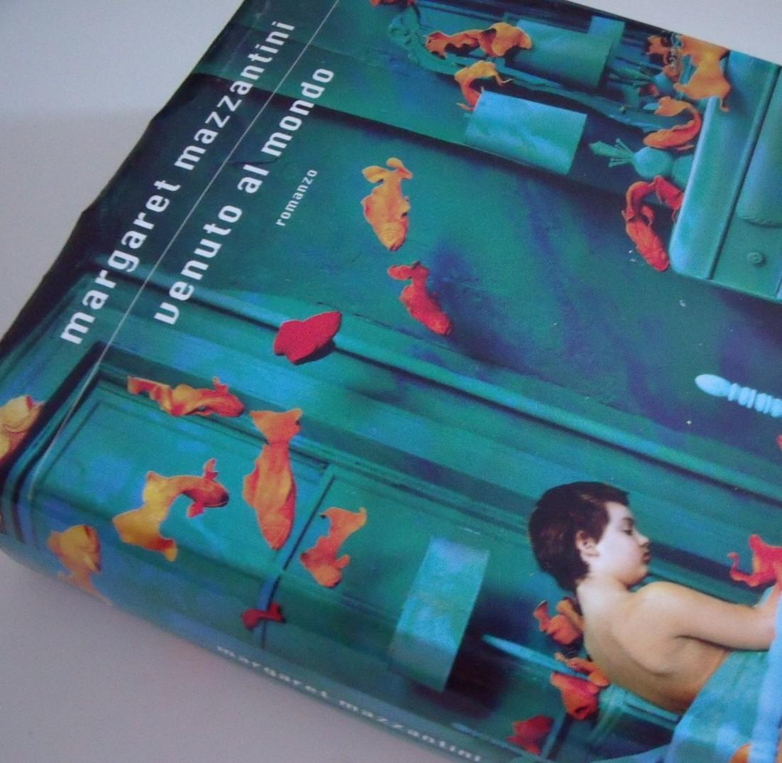 Recensione di Venuto al Mondo da cui è tratto il film di Sergio Castellitto e Penelope Cruz.