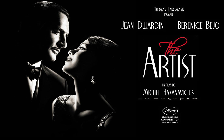 Oscar 2012, vince il film in bianco e nero The Artist.